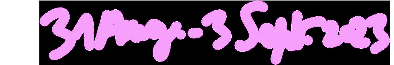 30 Aug. – 1 Sept. 2019